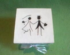 Lembrancinha Casamento