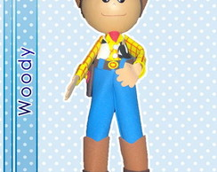 Toy Story - Woody 3D