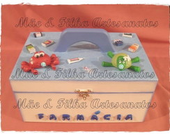 Farm�cia Fundo do Mar