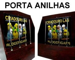 PORTA ANILHAS