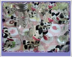 garrafinhas decoradas tema fazendinha