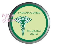 Latinha Mint to be -  Medicina