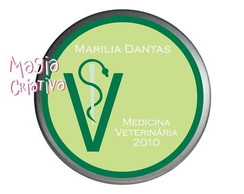 Latinha Mint to be -  Med. Veterin�ria