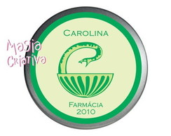 Latinha Mint to be - Farm�cia