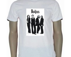 Camiseta The Beatles Number 9