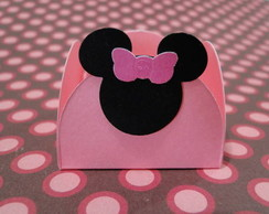 MM6 - Forminha Minnie