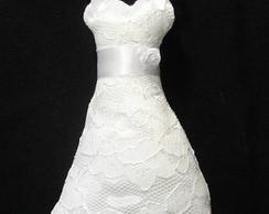 Sach� Vestido de Noiva - Modelo 6