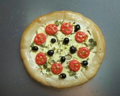 PIZZA BISCUIT �M� GELADEIRA.
