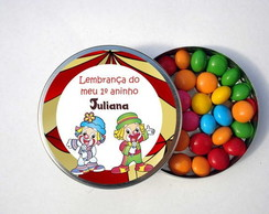 Latinhas Mint to Be - Patati e Patat�
