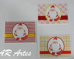 Kit de Cart�es Natal