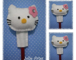 Ponteira de l�pis Hello Kitty
