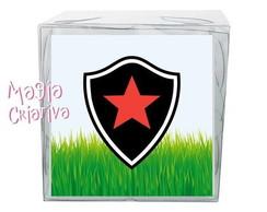 Caixinha de Acetato Botafogo da Para�ba