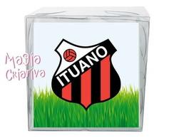 Caixinha de Acetato Ituano