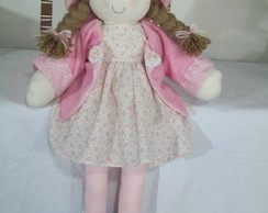 boneca Talita