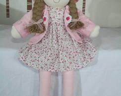 boneca Thalita