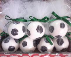 Lembrancinha Bola de Futebol