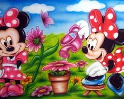 Painel Minnie