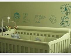 Adesivos Decorativos - Infantil