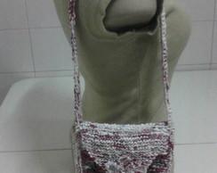 Eco Mini bolsa de sacolas pl�sticas