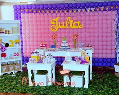 Festa Proven�al - Rapunzel Enrolados