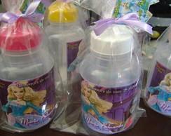 Squeeze Personalizada Barbie