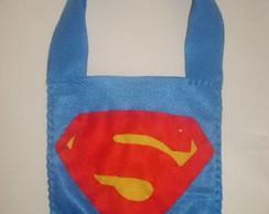 Bolsa super Homem