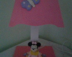 ABAJUR  DISNEY BABY MINNIE