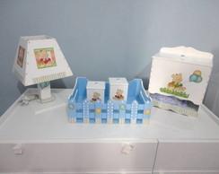 Kit de Higiene  Urso