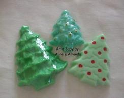 Sabonete �rvore de Natal