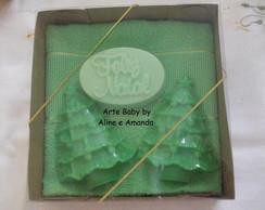 Kit de Natal Verde