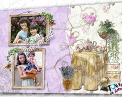 Arte Digital - Scrapbook Digital 025