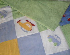 Cobertor Pequeno Menino