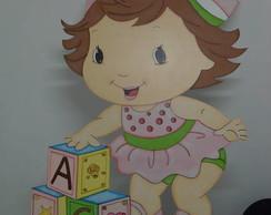 Moranguinho Baby 3