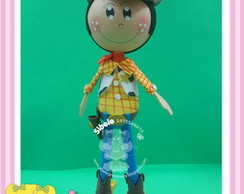 wood- toy story