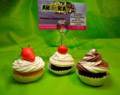 Cupcake cenogr�fico