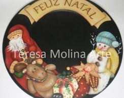 Projeto Guirlanda Feliz Natal