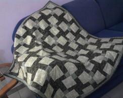 Toalha lind�ssima em patchwork