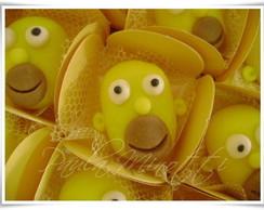 Simpsons - Docinhos Modelados