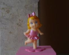 Lembrancinha infantil Bailarina