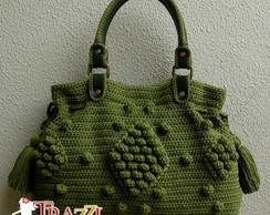 Bolsa Jolie - Cactus