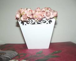 Cachep� flores