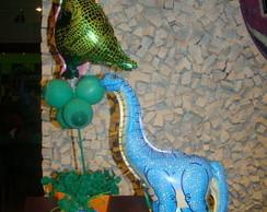Enfeite de Mesa Dinossauro