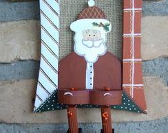 Quadrinho Noel sentado - N/Q-03