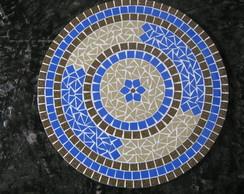 Tampo de mesa mosaico C�D TP 41