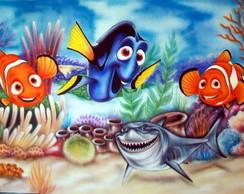 Painel Nemo