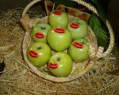 Sabonete de Fruta de Ma�� Verde