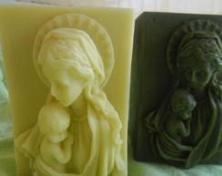 LUMIN�RIA MARIA COM JESUS