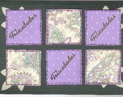 Cart�o artesanal