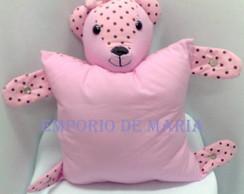 Naninha ursa Maria