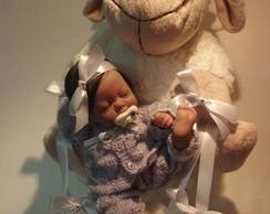 Beb� Reborn para Porta de Maternidade
